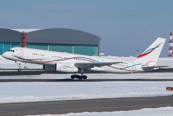 RA-64056 - RusAir Tupolev Tu-204