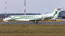 9H-JPC - Air X Embraer ERJ-135 Legacy 600 aircraft