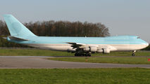 9G-MKS - MK Airlines Boeing 747-200F aircraft
