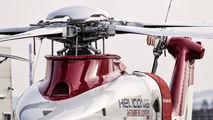 CN-HAW - Heliconia Aero Solutions Agusta Westland AW139 aircraft