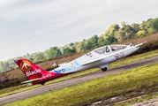 G-IIFX - Swift Aerobatic Display Team Margański & Mysłowski MDM-1 Fox series aircraft