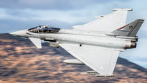 ZJ938 - Royal Air Force Eurofighter Typhoon FGR.4 aircraft