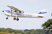 G-AVIS - Private Cessna 172 Skyhawk (all models except RG) aircraft