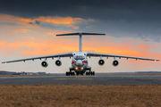 RA-76845 - Russia - МЧС России EMERCOM Ilyushin Il-76 (all models) aircraft