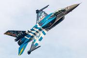 523 - Greece - Hellenic Air Force Lockheed Martin F-16C Fighting Falcon aircraft