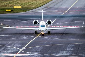 D-AGVA - Luxaviation Gulfstream Aerospace G-V, G-V-SP, G500, G550