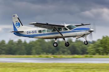OH-SIS - Utin Lento Cessna 208 Caravan