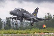 HW-355 - Finland - Air Force: Midnight Hawks British Aerospace Hawk 51 aircraft