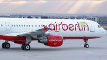 OE-LCC - Niki Airbus A321 aircraft