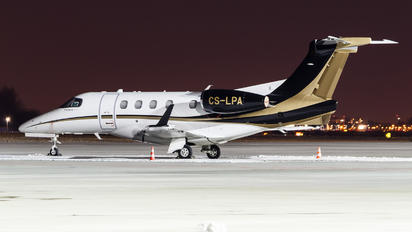 CS-LPA - NetJets Europe (Portugal) Embraer EMB-505 Phenom 300