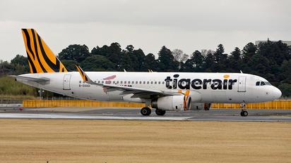 B-50001 - TigerAir Airbus A320