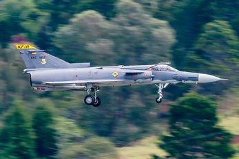 FAC3053 - Colombia - Air Force Israel IAI Kfir C10