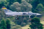 FAC3053 - Colombia - Air Force Israel IAI Kfir C10 aircraft