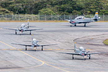 FAC3106 - Colombia - Air Force Embraer EMB-314 Super Tucano A-29B