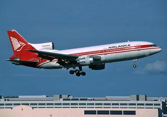 4R-ULB - Air Lanka Lockheed L-1011-500 TriStar