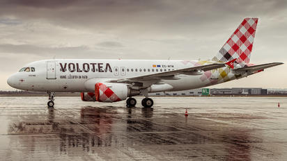 EC-MTN - Volotea Airlines Airbus A319