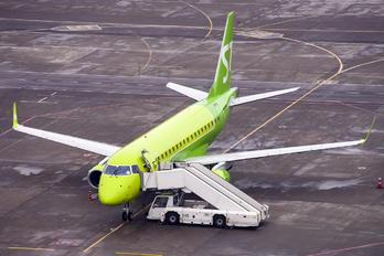 VQ-BYF - S7 Airlines Embraer ERJ-170 (170-100)