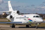 D-AGBH - Volkswagen Air Service Dassault Falcon 7X aircraft