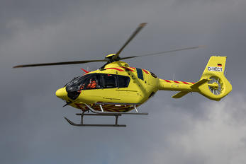 D-HECT - Eurocopter Eurocopter EC135 (all models)