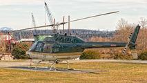 C-FKOD - E & B Helicopters Bell 206B Jetranger III aircraft