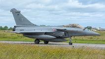 127 - France - Air Force Dassault Rafale C aircraft