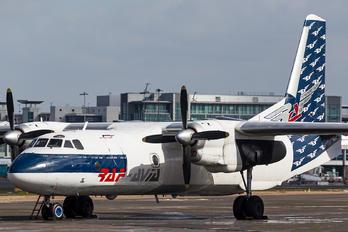 YL-RAD - RAF Avia Antonov An-26 (all models)