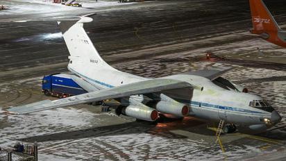 86852 - Armenia - Air Force Ilyushin Il-76 (all models)