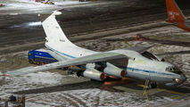 86852 - Armenia - Air Force Ilyushin Il-76 (all models) aircraft