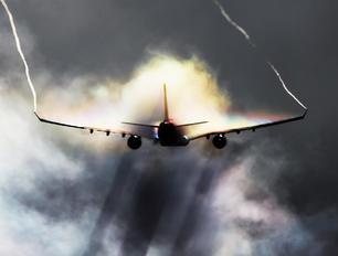 EC-LZJ - Iberia Airbus A330-300