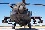 03-05388 - USA - Army Boeing AH-64D Apache aircraft