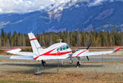 C-FYHM - Private Cessna 320 Skyknight aircraft