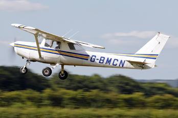 G-BMCN - Private Reims F152