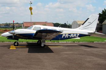 PR-AAZ - Private Piper PA-34 Seneca