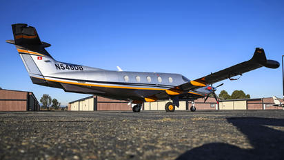 N545DB - TVPX Aircraft Solutions Inc. Trustee Pilatus PC-12