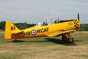 N59TS - Private CCF Harvard Mk4 aircraft