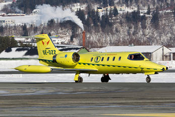 Reva Air Ambulance >> Learjet 35 R-35A Photos | Airplane-Pictures.net