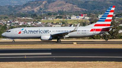 N938NN - American Airlines Boeing 737-800