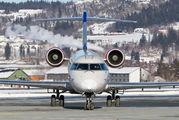 EI-FPC - SAS - Scandinavian Airlines Canadair CL-600 CRJ-900 aircraft