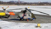 0505 - Poland - Navy PZL W-3 WARM Anaconda aircraft