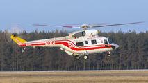 1016 - Poland - Air Force PZL W-3 Sokół aircraft