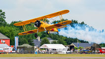 N74650 - Private Boeing Stearman, Kaydet (all models) aircraft