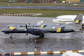SE-MAI - West Air Europe British Aerospace ATP