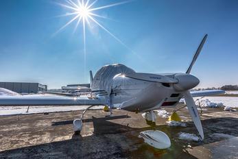 D-EVBA - Private Aerostyle Breezer