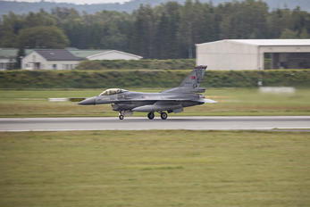 93-0013 - Turkey - Air Force General Dynamics F-16C Fighting Falcon