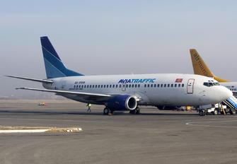 EX-37010 - Avia Traffic Company Boeing 737-300