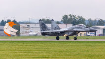 0921 - Slovakia -  Air Force Mikoyan-Gurevich MiG-29AS aircraft