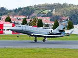 EC-MLA - Gestair Dassault Falcon 2000S aircraft