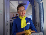 - - Aviation Glamour - Aviation Glamour - Flight Attendant aircraft