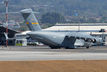 #6 USA - Air Force Boeing C-17A Globemaster III 02-1101 taken by José Andrés Salazar Hernández