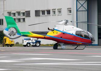 XA-RMZ - Private Eurocopter EC130 (all models)